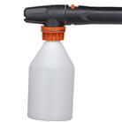 Bico de pulverização de detergente