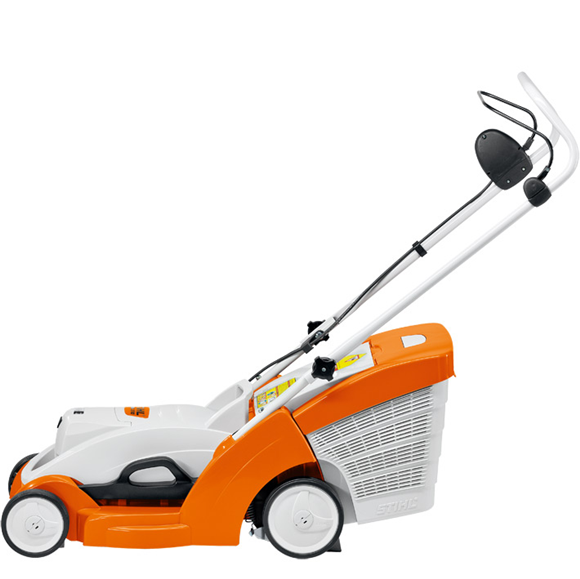 Loja Artesanato Londrina ~ Cortador de Grama RMA 370 Conforto e segurança no corte de grama